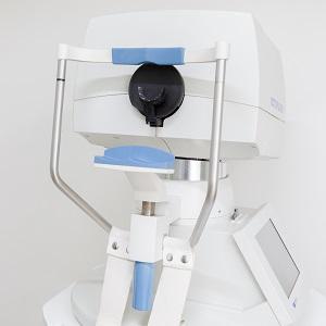オクトパス自動視野計